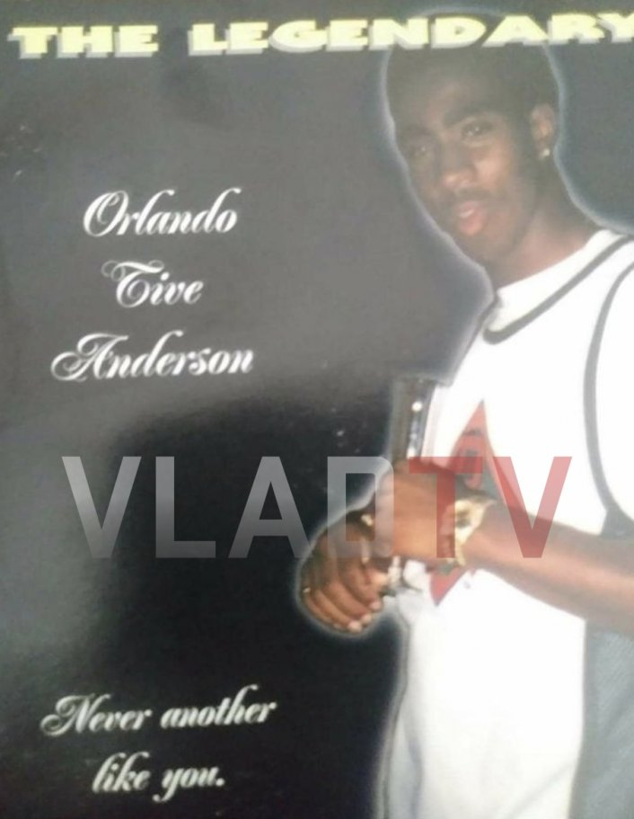 Image: Album Cover Surfaces from 2Pac's Alleged Killer, Orlando Anderson Image #2