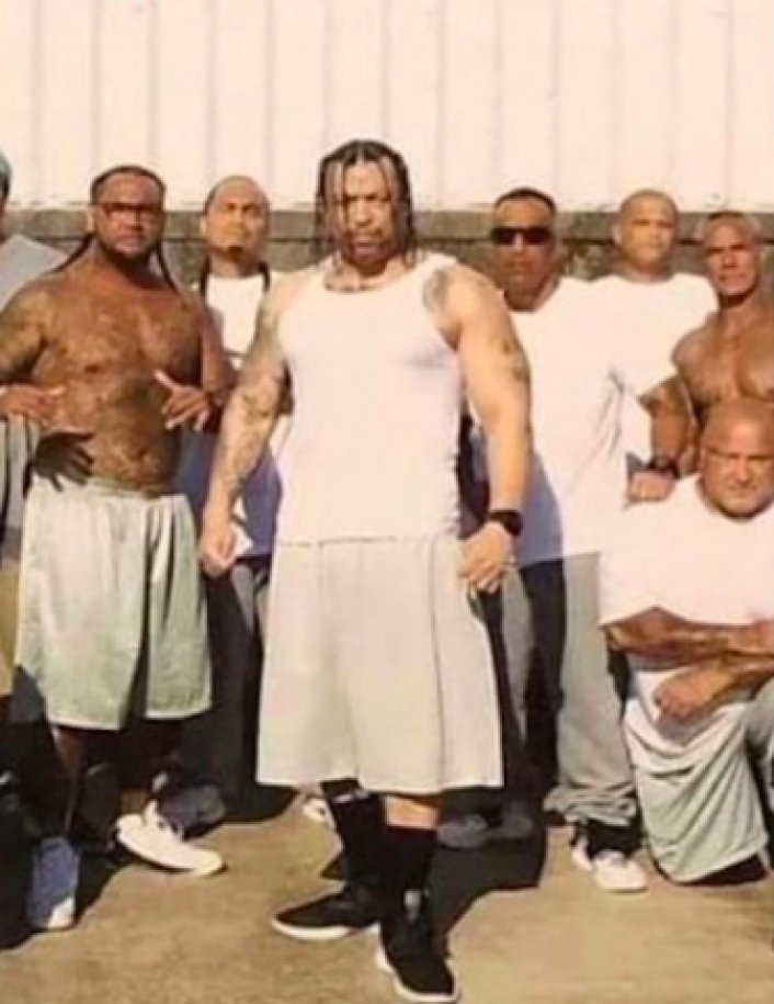 Image: New Photo of Big Meech Surfaces from Prison Image #2