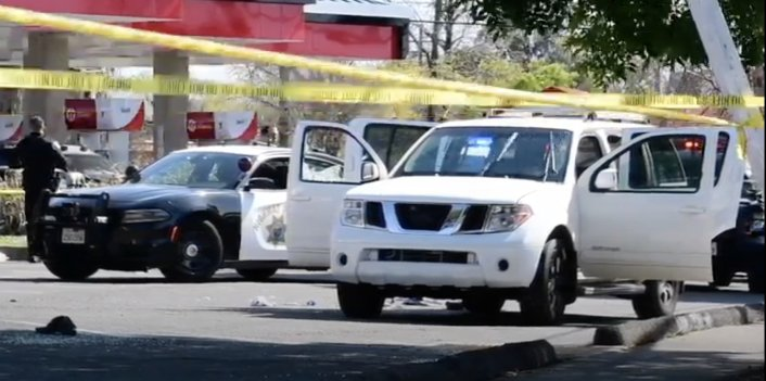 Image: Rapper Hot Boy Ju Reportedly Shot and Killed in Sacramento Image #4