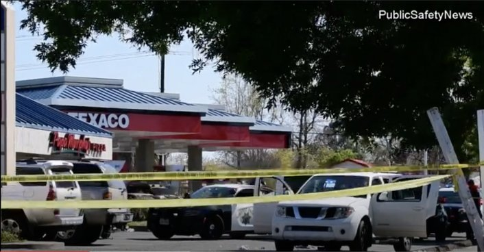 Image: Rapper Hot Boy Ju Reportedly Shot and Killed in Sacramento Image #3