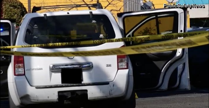 Image: Rapper Hot Boy Ju Reportedly Shot and Killed in Sacramento Image #2
