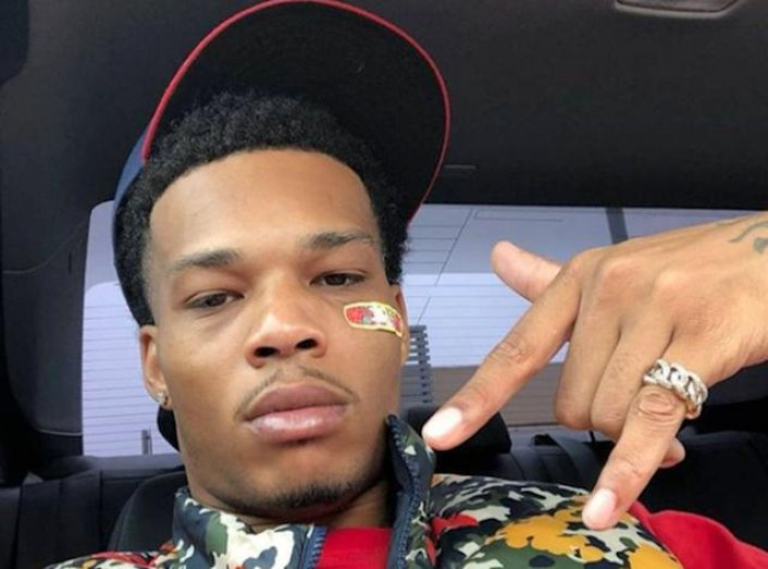 Image: Two Arrested for Murder of Bay Area Rapper Lil Yase, Killed Over Love Triangle Image #2