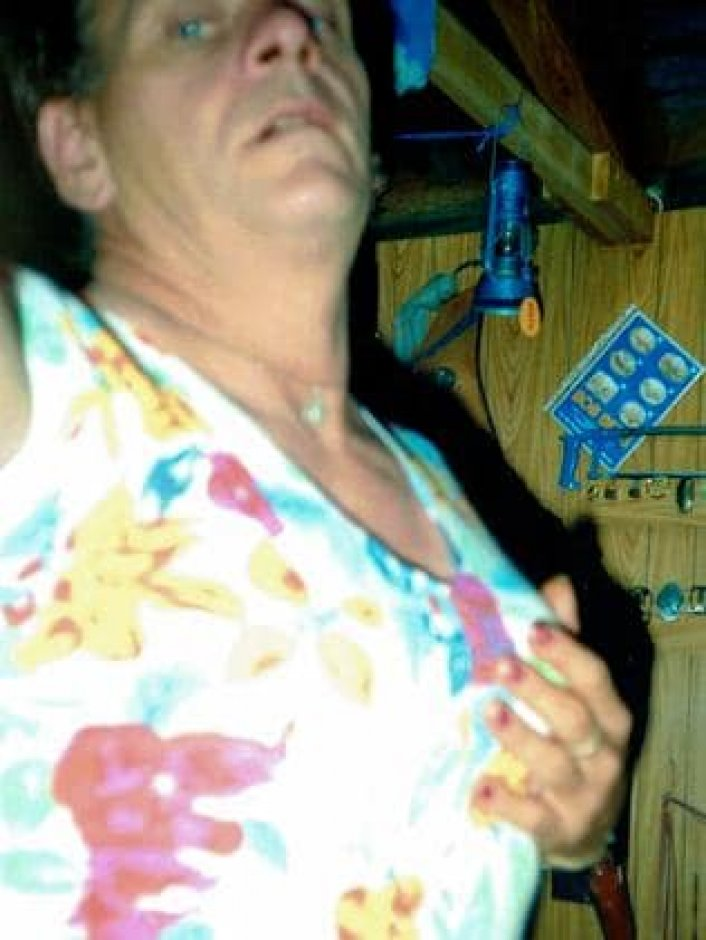 Image: Convicted Serial Killer Reportedly Living a New Life as a Transgender Woman Image #4