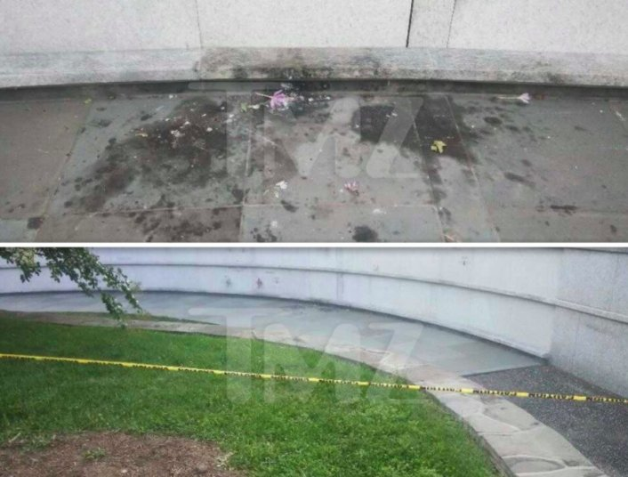 Image: Pop Smoke's Gravesite Reportedly Vandalized in Brooklyn Cemetery Image #4
