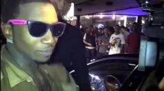 "Lil B on Game's Wackest Rapper Jab, ""He's Irrelevant"""