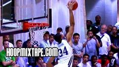 Is This One Of Javale McGee's Best Blocks?