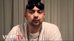Sean Paul On His Success & The Future Of Dancehall Music