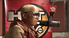 Amber Rose Says Wiz Khalifa Would Beat Up Kanye & She'd Die For Him