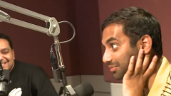 "Aziz Ansari: ""Jay-Z Does Not F**k With 'E.T."""