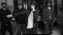 Shady Records 2.0 Cypher (Uncut Version)