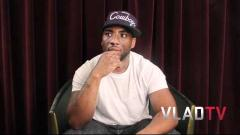 Charlamagne Breaks Down Jay-Z vs Lil Wayne
