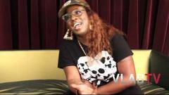 Gangsta Boo Comments On Three 6 Mafia Breakup