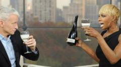 NeNe Leakes Reveals Her Own Brand of Wine