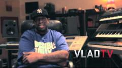 DJ Premier Speaks On White Rappers & The N Word
