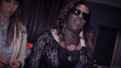 Gangsta Boo - Laughing at Them Haters (music video)