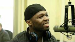 50 Cent Answers 21 Questions & Reveals Relationship w/ Chelsea Handler