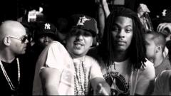 "Waka Flocka Talks Video w/ Drake for ""Round of Applause"" & More"