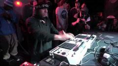 AraabMuzik Goes HAM during Dubstep Set!