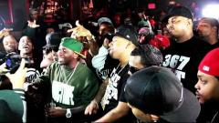 DJ Smallz Video Shoot Part 2 Feat. Drumma Boy, Alley Boy & Eastside Jody