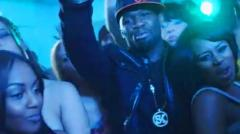 "50 Cent ""Put Your Hands Up"" (Music Video)"