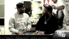 Whoo Kid Talks About Being Fired By 50 Cent