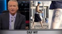 Bill Maher Clowns Justin Bieber