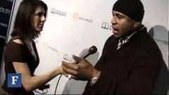 LL Cool J Blasts Out Radio Stations