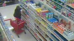 Couple Beats Up Security Guard & Steals Cases of Baby Formula