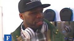50 Cent Now Set to Drop 2 Albums in 2012