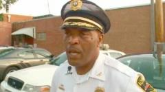 St. Louis Police Chief Arrested for Stealing Xbox 360 Consoles