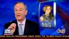"Bill O'Reilly Says: ""Whitney Houston Wanted to Kill Herself"""