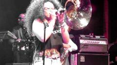The Roots & Elle Varner Pay Tribute to Whitney Houston