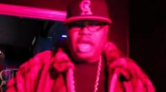 "BTS: E-40 ft Juicy J & 2 Chainz ""They Point"" (Music Video)"