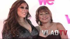 Wendy Williams Dishes on Braxton Family Drama