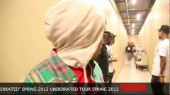 "Bow Wow's ""Underrated"" Webisode 14 At SXSW"