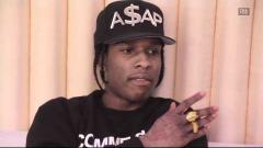 "A$AP Rocky: ""Iggy Azalea is Not Racist"""