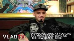 Paul Wall Reveals What Motivated Him to Lose Weight