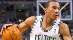 OUCH! Avery Bradley Rejects Dwyane Wade's Layup