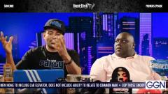 Snoop Dogg Talks Trayvon Martin on GGN News