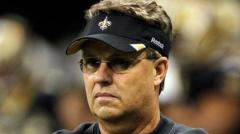 Saints Gregg Williams' Violent Rant Caught on Tape