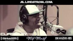 Curren$y Spits a Hot Freestyle Over Alchemist Beat