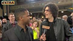 Ouch! Howard Stern Bashes The Kardashian Kanye Romance