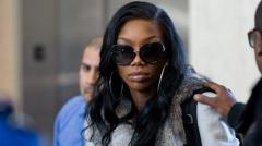"Brandy: ""The Lie About My Marriage Was the Fall of My Career"""