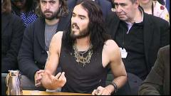 "Russell Brand: ""Love & Compassion Needed for Addicts"""