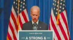 "PAUSE! Biden Says ""President Obama Has a Big Stick"""