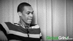 NBA Star Rajon Rondo Aspiring to be an R&B Singer?