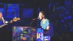 "Coldplay Covers Beastie Boys' ""Fight for Your Right"""
