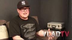 Iron Solomon Names His Top 5 Battle Rappers