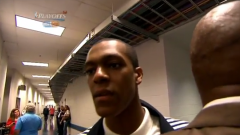 "Rajon Rondo to Cameraman: ""Do Not Film Me!"""
