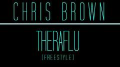 Chris Brown Takes Shots At Rihanna in Freestyle?
